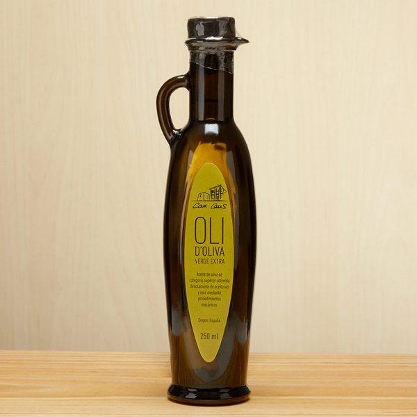 aceite oliva 250ml