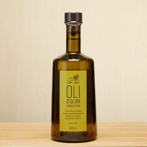 aceite oliva 500ml