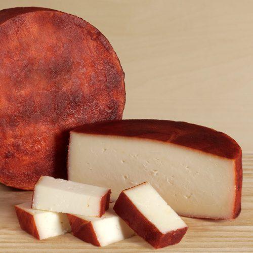queso cabra pimenton