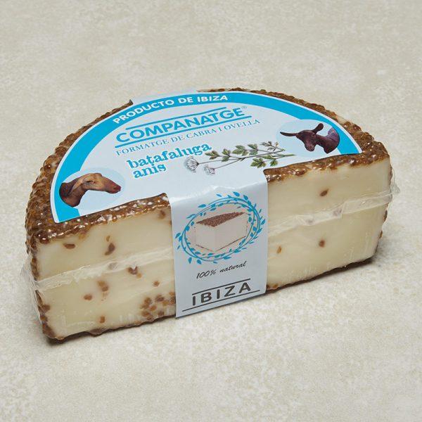 queso batafaluga anis envase