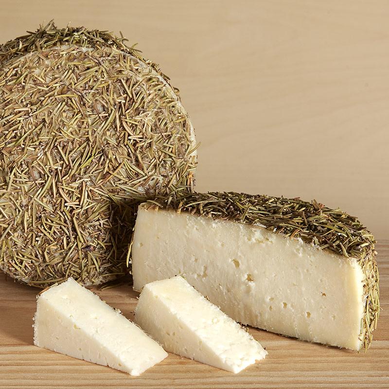 queso romero
